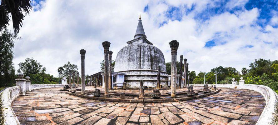 Sri Lanka Culture & Heritage