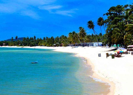 Eastern Beaches