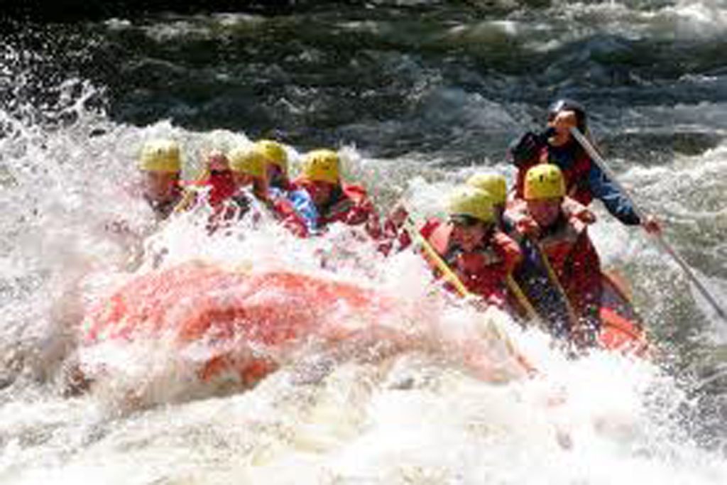 Kitulgala Adventure Water Sports